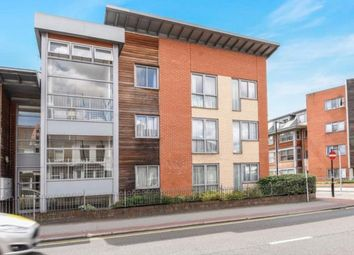 Thumbnail 1 bed flat for sale in Lion Head Court, 17 St. Andrews Road, Croydon