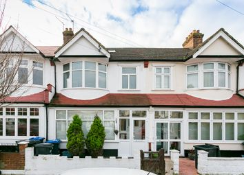 Thumbnail 4 bedroom terraced house to rent in Upwood Road, London