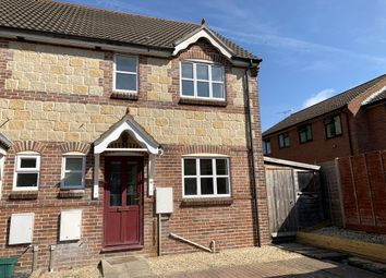 Thumbnail 3 bed end terrace house to rent in Crofts Mead, Wincanton