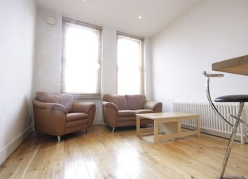 Thumbnail 1 bed flat to rent in Whitechapel Highstreet, Whitechapel