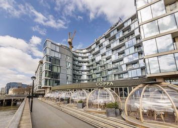 Thumbnail 3 bed flat to rent in Lower Thames Street, London