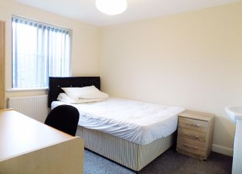 Thumbnail 1 bedroom property to rent in Dolphin Court, Canley, Coventry