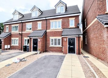 Thumbnail 4 bed semi-detached house for sale in Oakwell Vale, Barnsley