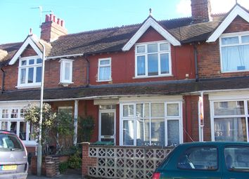 Thumbnail 3 bedroom terraced house to rent in Sunningwell Road, Oxford