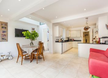 Thumbnail 4 bed terraced house for sale in Cathles Road, London