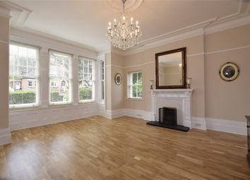 Thumbnail Flat for sale in Silverdale Road, Eastbourne, East Sussex