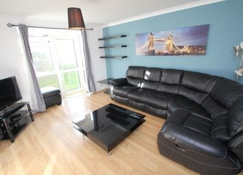 Thumbnail 1 bed flat to rent in Holmbury Grove, Featherbed Lane, Forestdale, Croydon