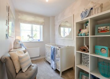 """4 bed semi-detached house for sale in """"The Eastwell """" at Southdown Close, Kingsnorth, Ashford TN25"""
