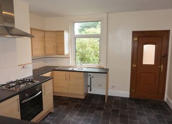 Thumbnail 2 bedroom terraced house to rent in Slater Street, Clay Cross, Chesterfield