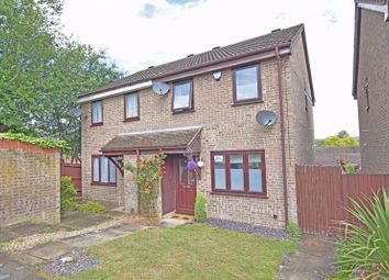 3 bed semi-detached house for sale in Grampian Way, Downswood, Maidstone ME15