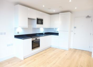Thumbnail 1 bed flat to rent in Centrale Shopping Centre, North End, Croydon