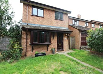 Thumbnail 3 bedroom detached house to rent in Clements Mead, Reading, Berkshire