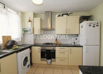 Thumbnail 4 bed flat for sale in Salmon Lane, Limehouse