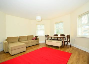 Thumbnail 2 bed flat to rent in Manor House Court, Hanwell