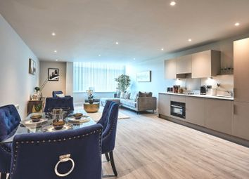 Thumbnail 1 bed flat for sale in The Millenium Collection, Bracknell Town Centre, Bracknell, Berkshire