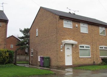 Thumbnail 3 bed semi-detached house to rent in Storrington Avenue, Croxteth, Liverpool