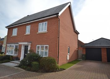 4 bed detached house for sale in Reeds Close, Basildon, Essex SS15