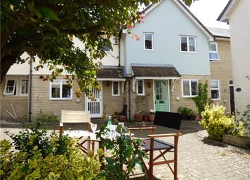 Thumbnail 2 bed terraced house for sale in Wessex Court, Digby Road, Sherborne, Dorset