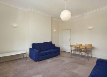 Thumbnail 4 bedroom flat to rent in Cavendish Road, Brondesbury