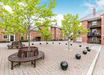 Thumbnail 2 bedroom flat for sale in Roman Circus Walk, Colchester