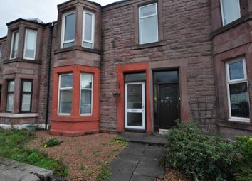 Thumbnail 2 bed flat for sale in 48 Shaftesbury Street, Alloa, 2Lt, UK