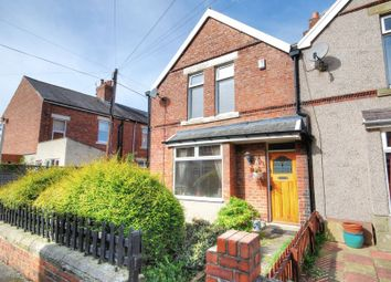 Thumbnail 2 bedroom terraced house for sale in Edward Street, Morpeth
