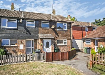3 bed terraced house for sale in Rectory Way, Kennington, Ashford TN24