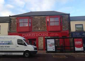 Thumbnail Office to let in First Floor, 51 Cheapside, Spennymoor