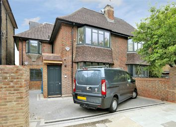 Thumbnail 3 bed flat for sale in Goldhawk Road, Stamford Brook, Hammersmith, London