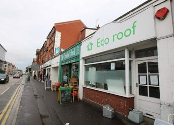 Thumbnail Retail premises to let in Christchurch Road, Boscombe 723, Bournemouth, Dorset