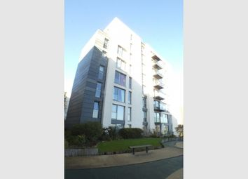 Thumbnail 1 bed flat for sale in Signal Building, Station Approach, Hayes, London