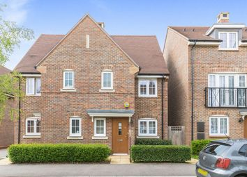 Thumbnail 2 bed semi-detached house for sale in Beeches Way, Faygate, West Sussex