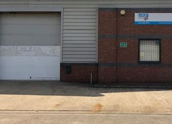 Thumbnail Light industrial to let in Unit 12, Riverside Court, Sheffield