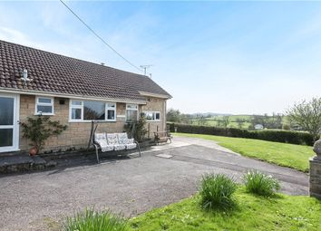 Thumbnail 2 bed detached bungalow for sale in Totnell, Leigh, Sherborne, Dorset