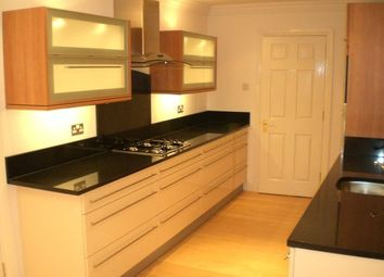 Thumbnail 3 bed flat to rent in Riversdale Crescent, Murrayfield, Edinburgh