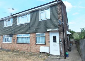 Thumbnail 2 bedroom maisonette to rent in Gresham Close, Bexley