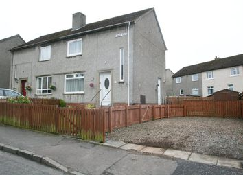 Thumbnail 2 bed semi-detached house for sale in Drove Road, Armadale, Bathgate