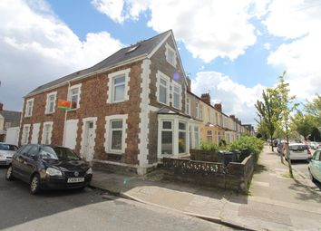 Thumbnail 6 bedroom property for sale in Richards Street, Cathays, Cardiff