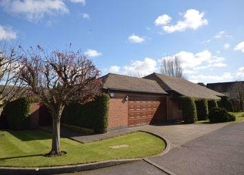 Thumbnail 3 bedroom bungalow to rent in Apple Tree Close, Edwalton, Nottingham