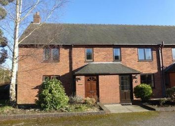 Thumbnail 2 bed property to rent in Ednaston, Ashbourne