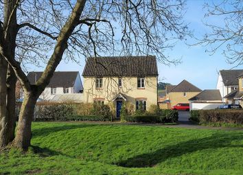Thumbnail 3 bed detached house for sale in Bushs Orchard, Ilminster
