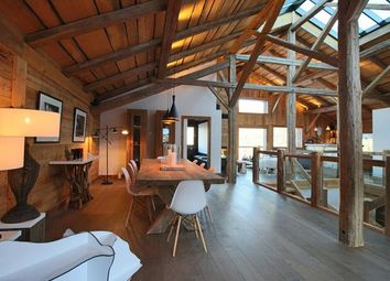 Thumbnail 6 bed property for sale in St Gervais, St Gervais Les Bains, France
