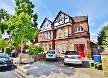 Thumbnail 6 bedroom semi-detached house for sale in Messaline Avenue, London