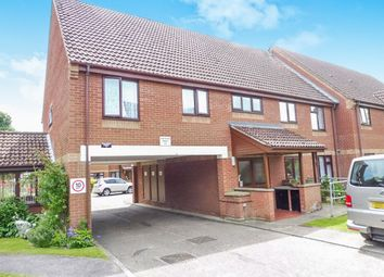 Thumbnail 2 bedroom flat for sale in Parkside Court, Diss