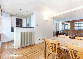 Thumbnail 2 bedroom flat to rent in Whitechapel Road, Whitechapel