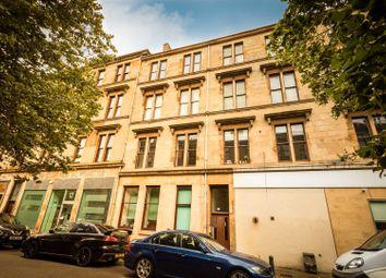 Thumbnail 2 bed flat for sale in Stewartville Street, Partick, Glasgow