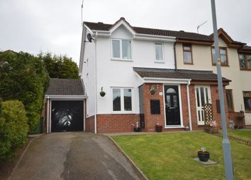 Thumbnail 2 bed semi-detached house for sale in Mulberry Tree Hill, Droitwich