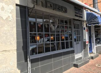 Thumbnail Commercial property to let in Bistro, Ringwood