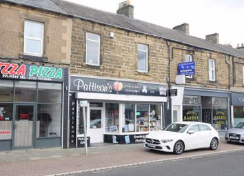 Thumbnail Retail premises for sale in Pattison's, Durham Road, Low Fell