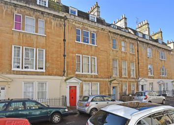 3 bed maisonette for sale in New King Street, Bath BA1